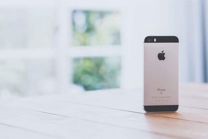 iPhoneの衰退期を計算すると?