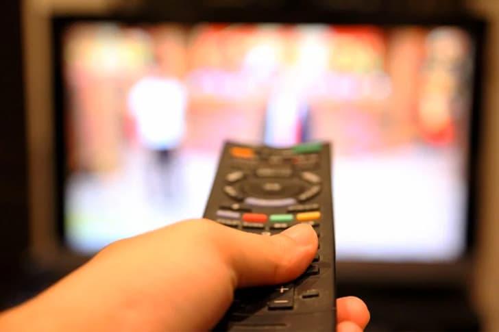 テレビ業界の衰退期を計算すると?