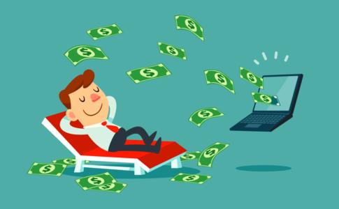 儲かる社長になるには働くな!暇な社長ほどお金持ちになる理由とは?