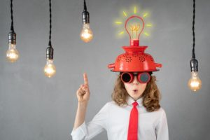起業アイデアがない人も大丈夫!ネタを思いつく2つのコツとは?