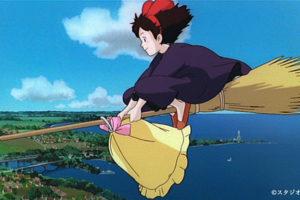 『魔女の宅急便』という素晴らしき起業アニメ