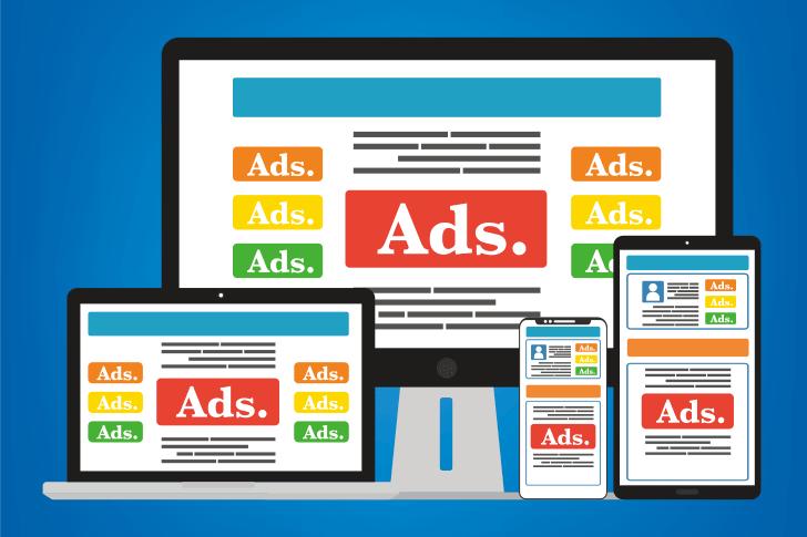 ブログで稼ぐ仕組み1:Google AdSense(クリック報酬型広告)