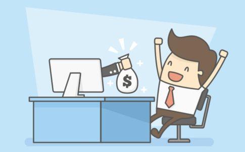 ブログで稼ぐ3つの仕組みとは?初心者が月収100万円を目指す具体的な方法を公開!
