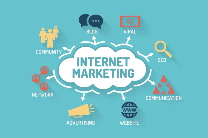 インターネットマーケティングとは何か?