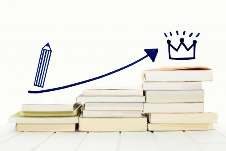 起業のデメリット3:勉強しないと成功し続けられない