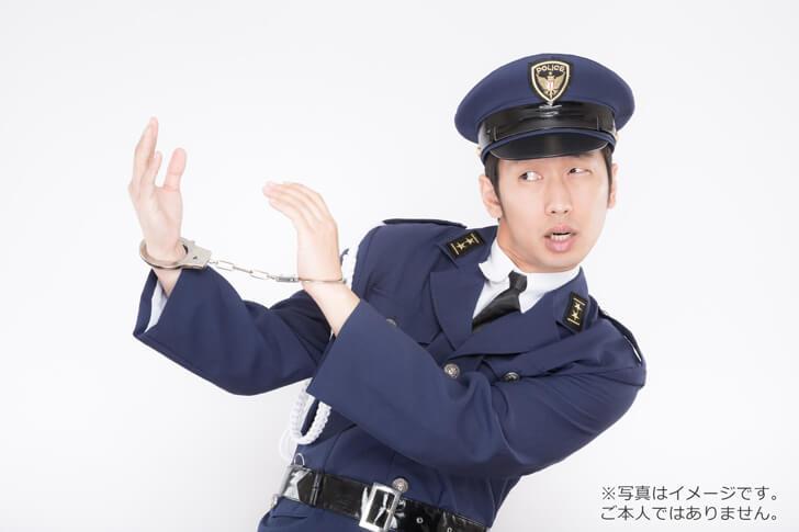 元警察官という特殊な経歴&スキルを生かして起業するには?真面目系変人ブロガー・Sさんの事例