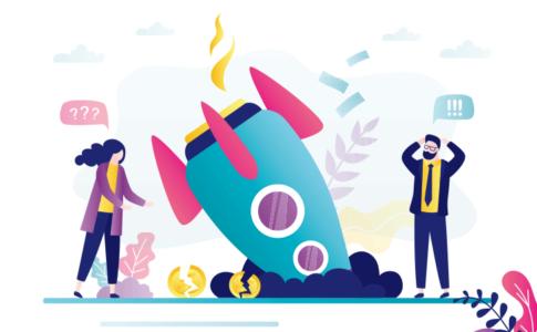 起業失敗する人ってどんな人?よくある6つの起業失敗事例を徹底解説!