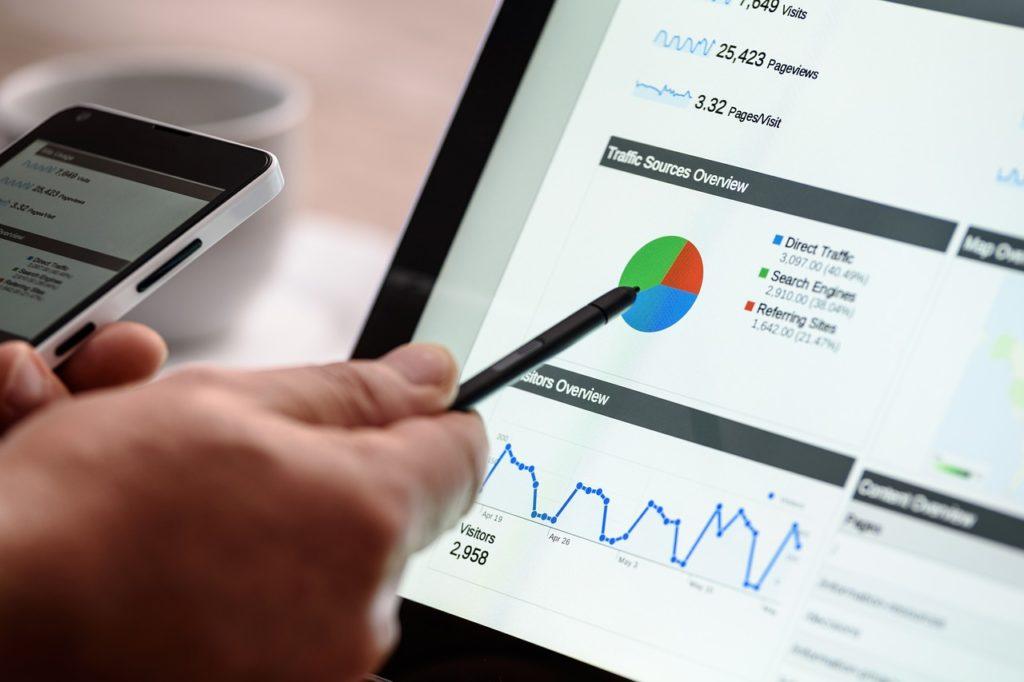 事業の数字を分析して改善しよう