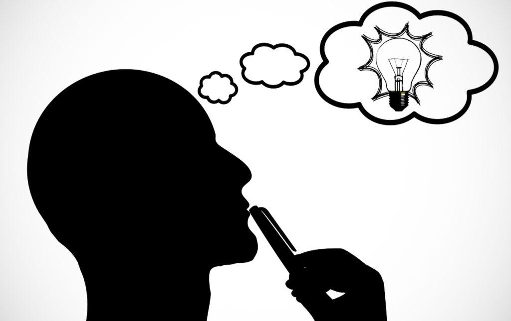 思考回路とマインド