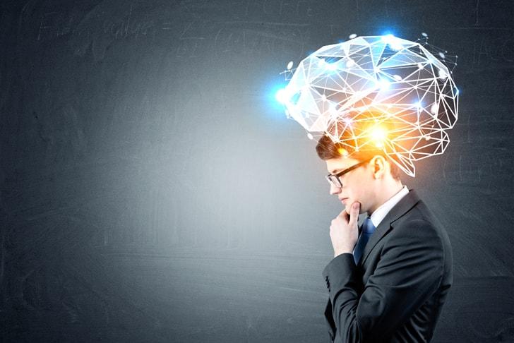 起業に向いてる人1:論理的に物事を考えるのが得意