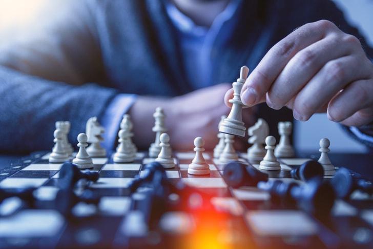 「戦略的な視点」を身につけるための3つの課題とは?