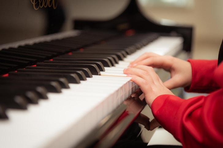 起業がうまくいかない人の事例1:ピアノ教室経営者