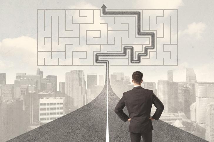 逆算思考を使って成功に必要な「数値」を導き出そう