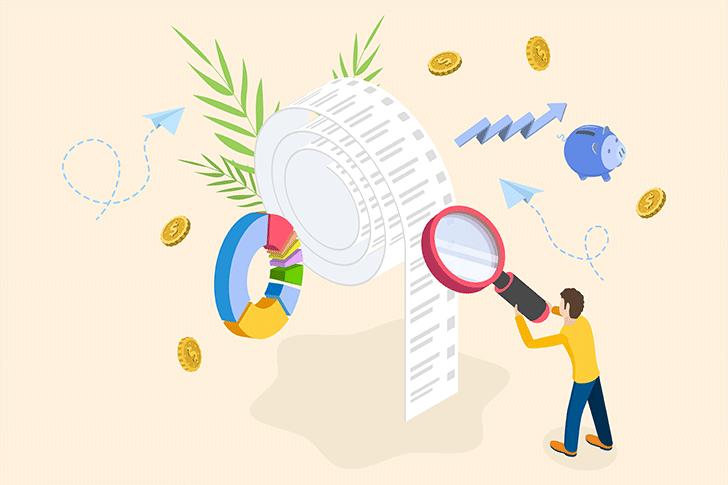 ワードプレスブログにかかる初期費用と維持費はどれくらい?