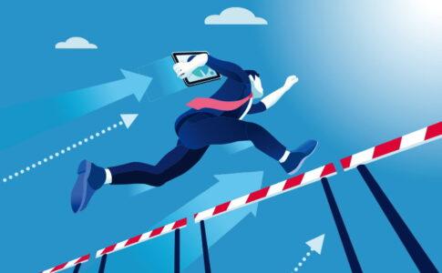 サラリーマンが起業する時の一番の注意点とは?【〇〇を恐れるな!】