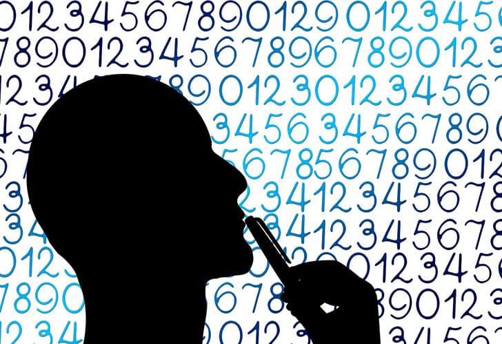 論理的な文章の書き方2:具体的な数字を使う