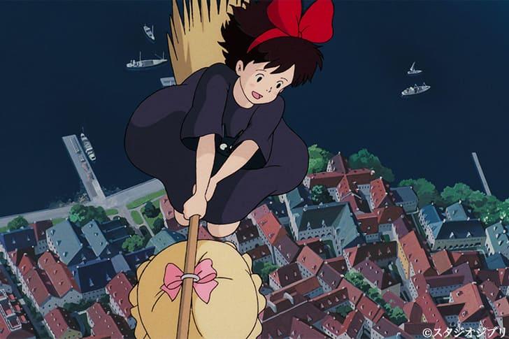 『魔女の宅急便』という素晴らしき起業アニメ【キキがビジネスで成功した3つの理由を考察!】