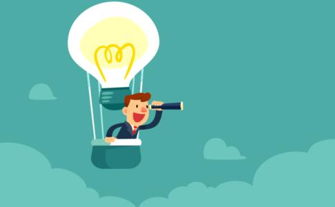 起業は真似から始めろ!初心者が斬新なアイデアで起業してはいけない2つの理由とは?