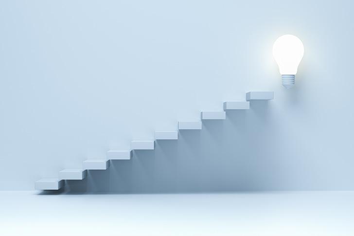 ブログを続けるコツ1:最小単位の数値で表せる目標を設定する