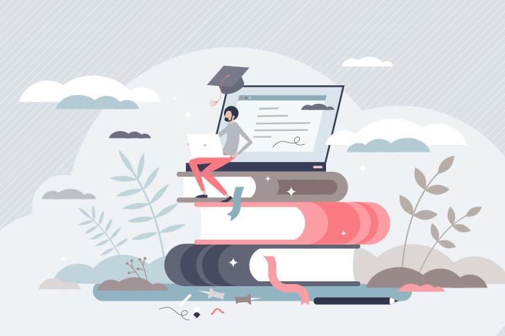 ブログ起業の理論を学ぶ
