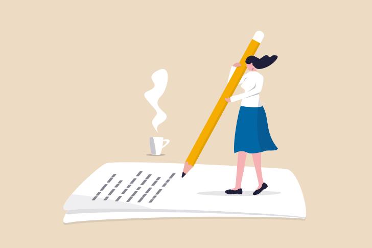 5つのNOTを活用した、読まれるブログ記事の書き方