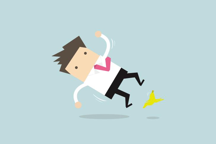 ブログのデメリット5:紹介していた商品がある日突然なくなるリスクがある