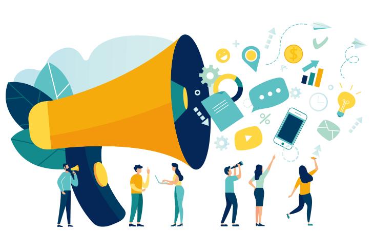 ブログをやるメリット1:個人が自分のメディアやお店を持てる