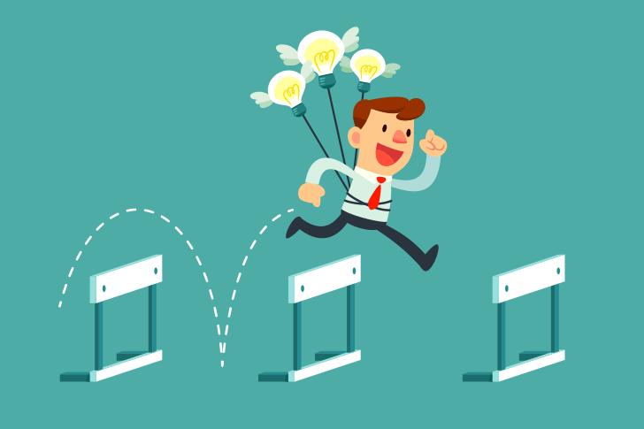 ブログをやるメリット3:初期費用がほとんどかからず、在庫リスクもない