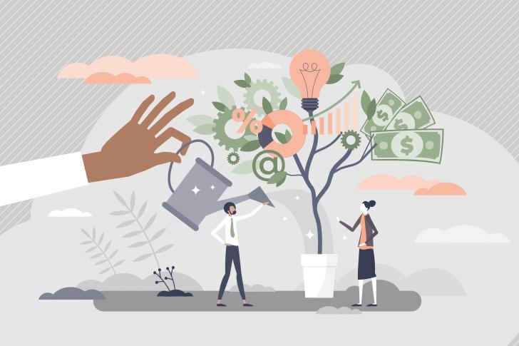 ブログをやるメリット4:資産になる