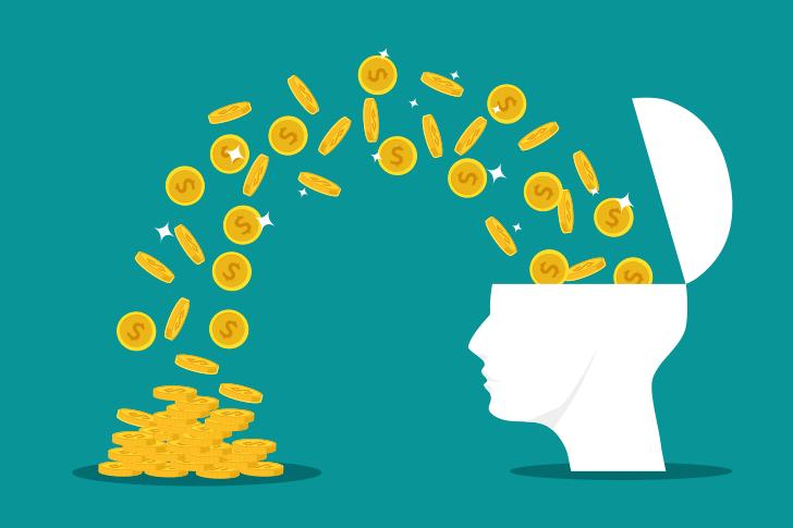 ブログをやるメリット6:知識や経験をお金に変えらえる