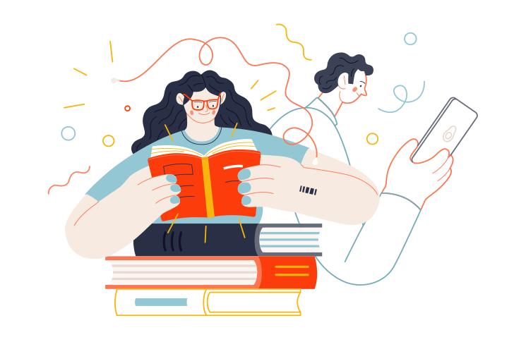 ブログをやるメリット8:ブログを書くために勉強する、視野が広がる