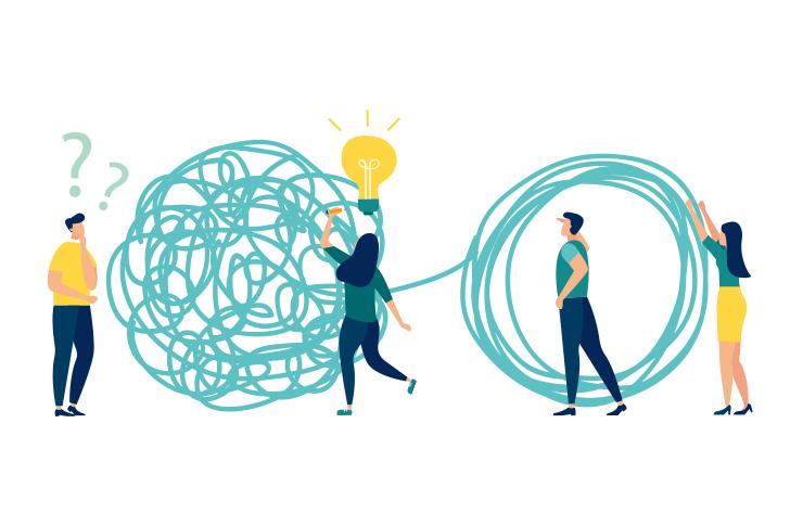 ブログをやるメリット9:アウトプットすることで考えを整理できる