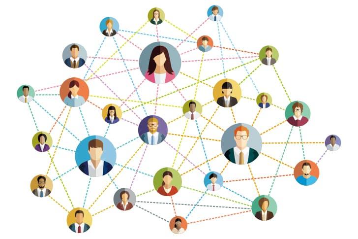 ブログをやるメリット12:人との繋がりを得られる